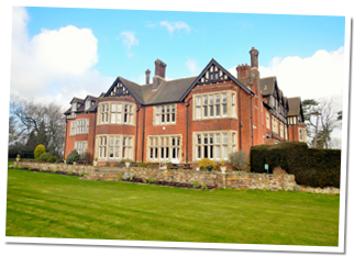 Scalford Hall Hotel